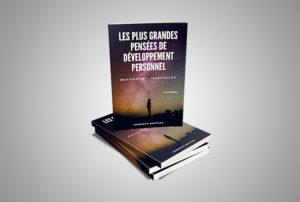 Les Plus Grandes Pensées de Développement Personnel_Harouna_R_Ouattara