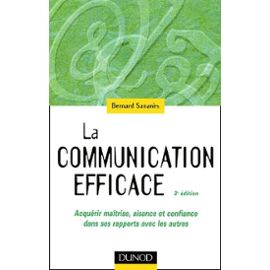 Sananes-Bernard-La-Communication-Efficace-3e-Edition