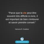 Vie_Harouna_R_Ouattara