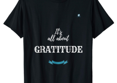 It_s_all_about_Gratitude_T-Shirt_Homme